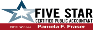 Five Star Pamela Fraser