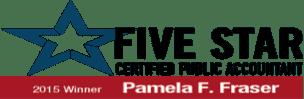 Five Star Pamela Fraser